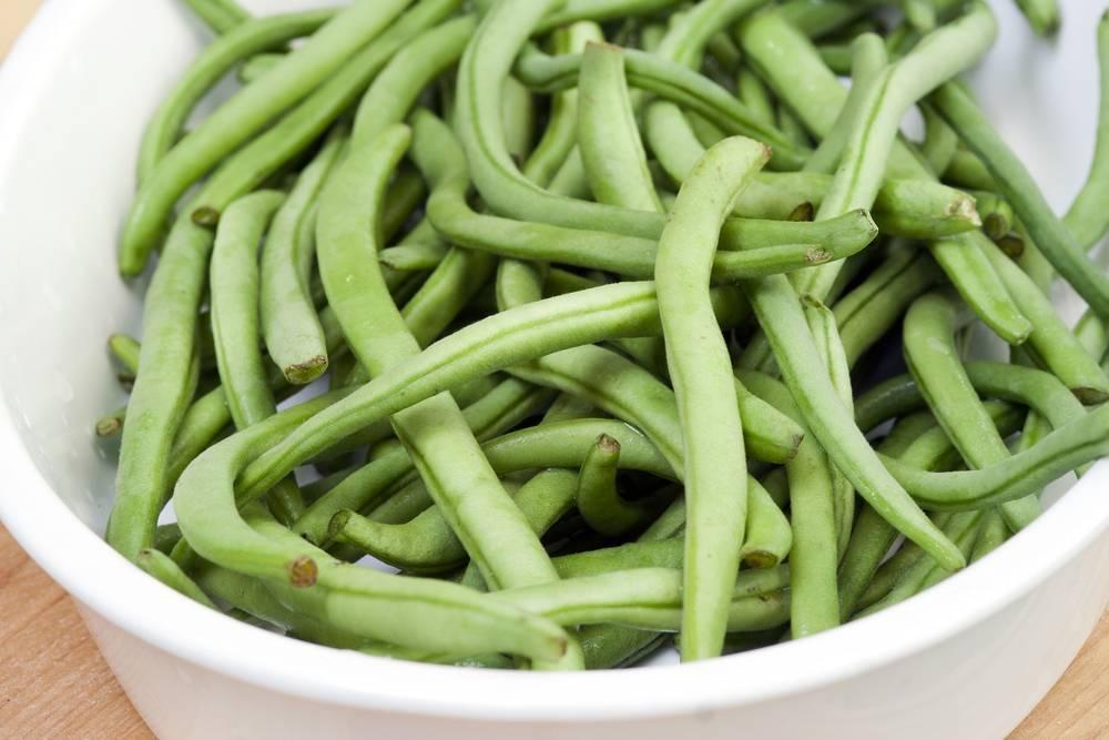 Ricette di cucina primi piatti secondi e dolci di for Cucinare fagiolini