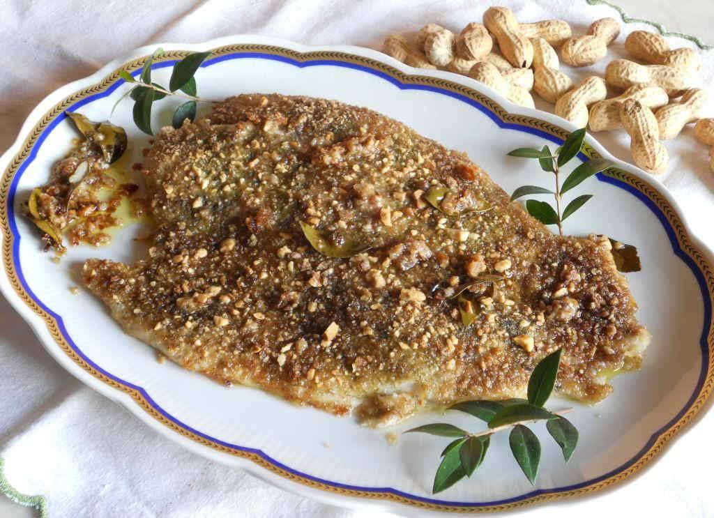 Pesce persico al forno - Cucinare lo sgombro al forno ...