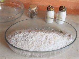 Branzino al sale tanto sapore e zero grassi aggiunti for Cucinare branzino 5 kg