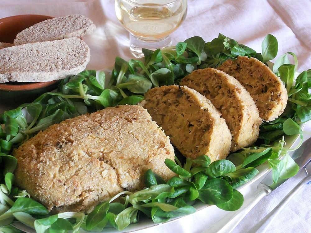 Polpettone di tonno, ricetta raffinata e saporita | cucinare.it