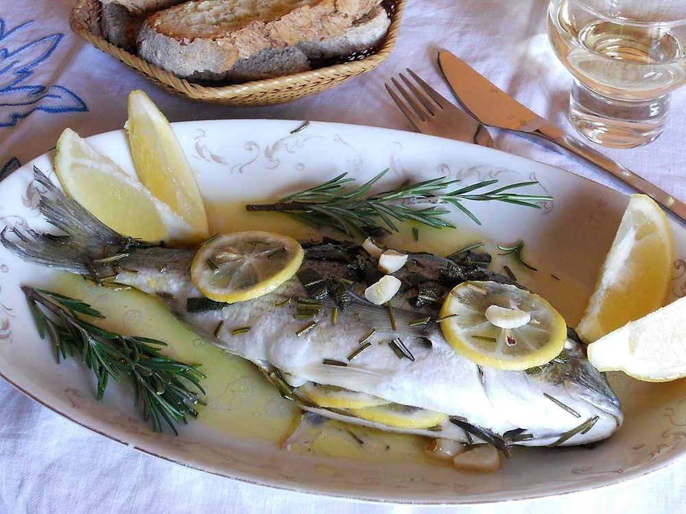 Orata al cartoccio la regina dei secondi di pesce for Cucinare qualcosa di particolare