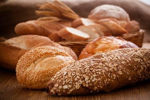 Tipi di pane variet e differenze - Diversi tipi di pane ...