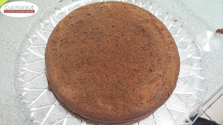 Ricetta Pan Di Spagna Al Cioccolato Bimby.Pan Di Spagna Al Cioccolato Bimby Bonta Classica Cucinare It