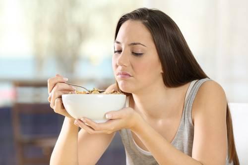 Dieta sinonimo di privazioni e sacrificio for Cucinare sinonimo