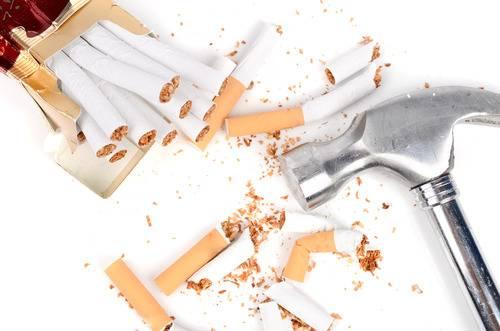 Tutti gli alimenti per smettere di fumare for Farmaci per smettere di fumare