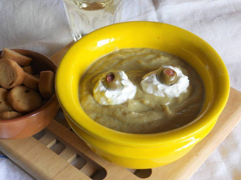 Ricette di cucina primi piatti secondi e dolci di for Cucinare x halloween