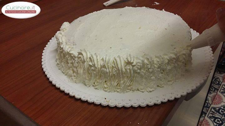 Torta Panna e Fragole, delizia low-cost | cucinare.it