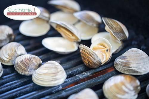 Le vongole for Cucinare jalapenos